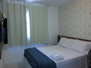 Apartamento Wellness Beach Park, Апартаменты  Форталеза - big - 15