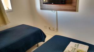 Apartamento Wellness Beach Park, Апартаменты  Форталеза - big - 17