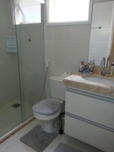 Apartamento Wellness Beach Park, Апартаменты  Форталеза - big - 18