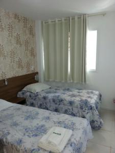 Apartamento Wellness Beach Park, Apartmány  Fortaleza - big - 20