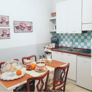 Casa Vacanza Asia, Holiday homes  Noto - big - 18