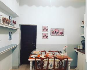 Casa Vacanza Asia, Holiday homes  Noto - big - 7