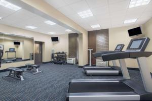 Wyndham Garden Texarkana, Hotel  Texarkana - Texas - big - 23