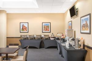 Wyndham Garden Texarkana, Hotel  Texarkana - Texas - big - 26