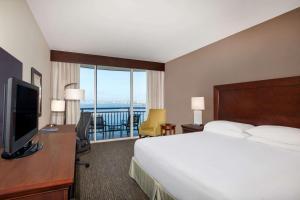Wyndham San Diego Bayside, Hotel  San Diego - big - 17
