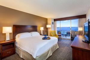 Wyndham San Diego Bayside, Hotel  San Diego - big - 16