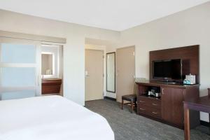 Wyndham San Diego Bayside, Hotel  San Diego - big - 11