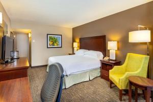 Wyndham San Diego Bayside, Hotels  San Diego - big - 10