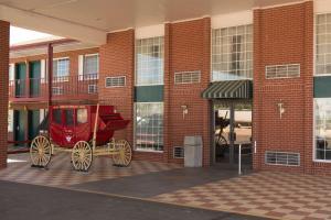 Best Western Stagecoach Inn - Ogallala