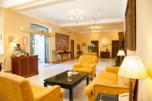 Hotel Villa Jerez (25 of 91)