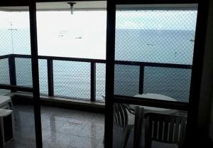 COBERTURA FLAT IRACEMA RESIDENCE., Apartments  Fortaleza - big - 1