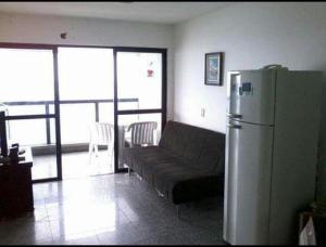 COBERTURA FLAT IRACEMA RESIDENCE., Apartments  Fortaleza - big - 5