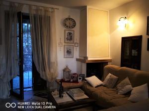 villino Arancio, Dovolenkové domy  Massarosa - big - 1