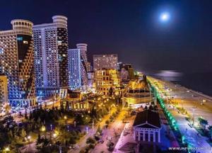 Apartment Orbi, Apartmány  Batumi - big - 11