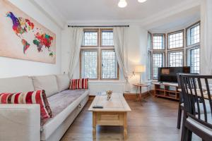 ** The Best Place To Stay In London ** TRAF2 - St James's