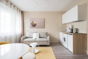 Appartement Lyon Gerland - Enjoy in Lyon
