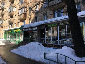 Апартаменты на Динамо, Апартаменты  Москва - big - 2