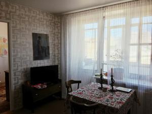 Апартаменты на Динамо, Апартаменты  Москва - big - 5