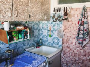 Апартаменты на Динамо, Апартаменты  Москва - big - 11