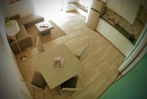 Suites Concepto, Апартаменты  Морелия - big - 20