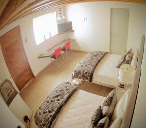 Suites Concepto, Апартаменты  Морелия - big - 9