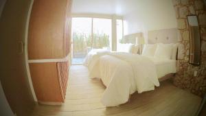 Suites Concepto, Апартаменты  Морелия - big - 17