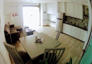 Suites Concepto, Апартаменты  Морелия - big - 16