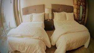 Suites Concepto, Апартаменты  Морелия - big - 3