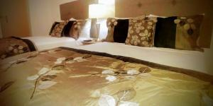 Suites Concepto, Апартаменты  Морелия - big - 12
