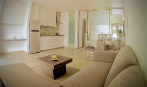 Suites Concepto, Апартаменты  Морелия - big - 13