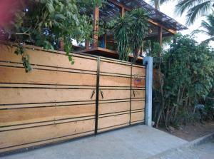 Tres Casitas, Casa Allegra, Apartments  Puerto Escondido - big - 17
