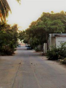 Tres Casitas, Casa Allegra, Apartments  Puerto Escondido - big - 18