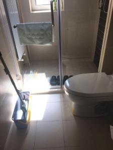 WeiHai Emily Seaview Holiday Apartment International Bathing Beach, Ferienwohnungen  Weihai - big - 8