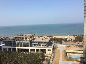 WeiHai Emily Seaview Holiday Apartment International Bathing Beach, Ferienwohnungen  Weihai - big - 10