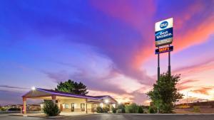 Best Western Mimbres Valley Inn