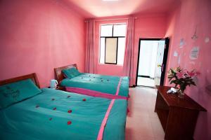 Lijiang Feinimoshu Boutique Guesthouse, Penziony  Lijiang - big - 12