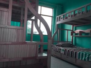 Lijiang Feinimoshu Boutique Guesthouse, Penziony  Lijiang - big - 14