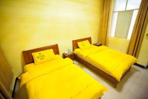 Lijiang Feinimoshu Boutique Guesthouse, Penziony  Lijiang - big - 2