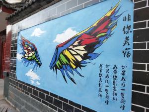 Lijiang Feinimoshu Boutique Guesthouse, Penziony  Lijiang - big - 3