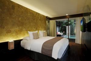 Taum Resort Bali, Hotel  Seminyak - big - 32
