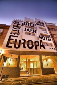 Foto del hotel  Hotel Europa