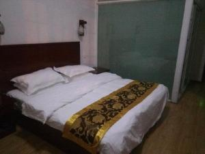 Jingfeng Business Hotel, Hotely  Lijiang - big - 5