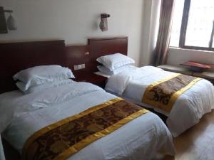 Jingfeng Business Hotel, Hotely  Lijiang - big - 6