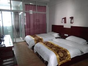 Jingfeng Business Hotel, Hotely  Lijiang - big - 7