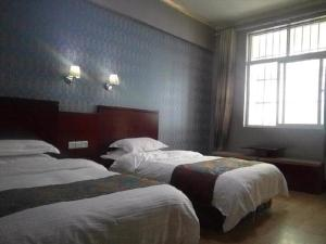 Jingfeng Business Hotel, Hotely  Lijiang - big - 10