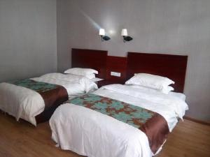 Jingfeng Business Hotel, Hotely  Lijiang - big - 11