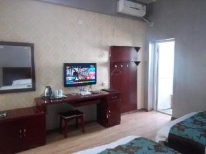 Jingfeng Business Hotel, Hotely  Lijiang - big - 12