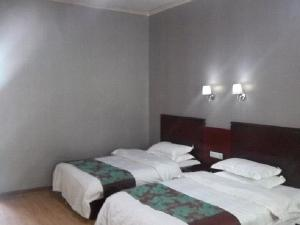 Jingfeng Business Hotel, Hotely  Lijiang - big - 13