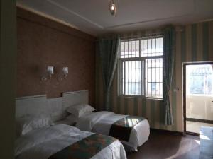 Jingfeng Business Hotel, Hotely  Lijiang - big - 20