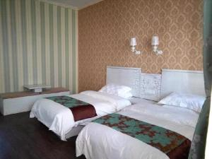 Jingfeng Business Hotel, Hotely  Lijiang - big - 23